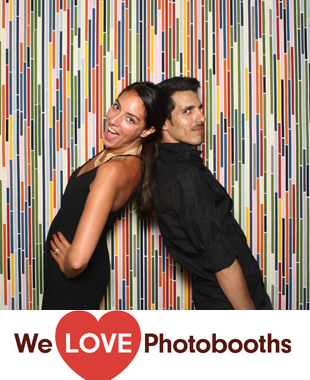 NY  Photo Booth Image from Giando on the Water in Brooklyn, NY
