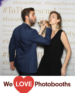 NY Photo Booth Image from City Winery in New York, NY