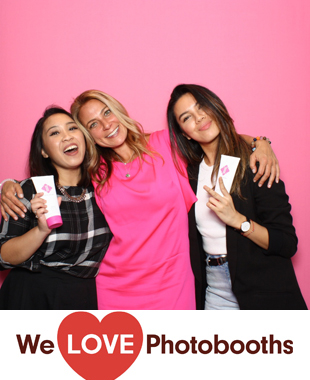 Peter Thomas Roth Labs Photo Booth Image