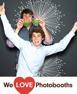 NY  Photo Booth Image from Christ Church Bronxville in Bronxville, NY