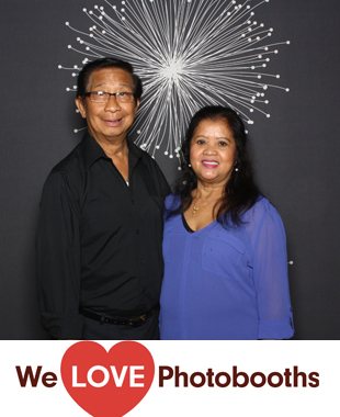 NY Photo Booth Image from DJ's International Buffet Bar and Grill  in Garden City, NY