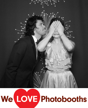 The Lighthouse at Chelsea Pier Photo Booth Image
