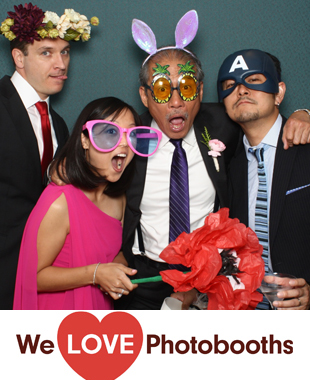 New York Botanical Garden, Stone Mill Photo Booth Image