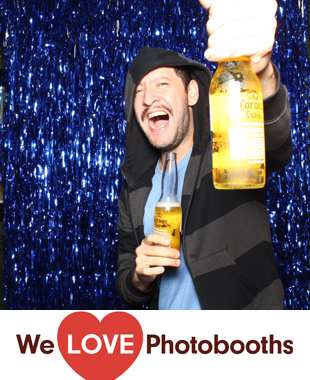 Studio 151 Photo Booth Image