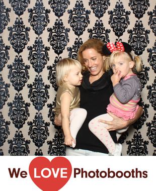 Blue Water Grill Photo Booth Image
