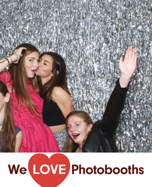 NJ Photo Booth Image from Manasquan River Golf Club in Brielle, NJ