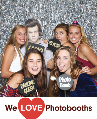 Manasquan River Golf Club Photo Booth Image