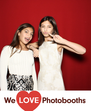 NYU Kimmel Center Photo Booth Image