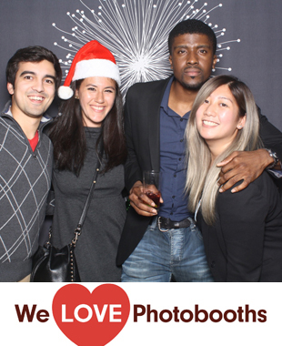ESPACE Photo Booth Image