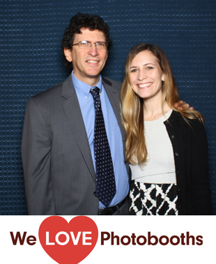 University Club Photo Booth Image