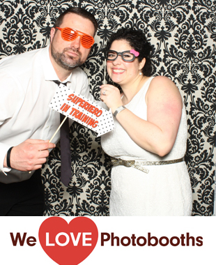 Three Sixty Photo Booth Image