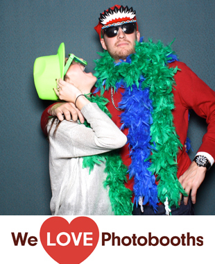 NY Photo Booth Image from Rye House in New York, NY