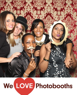 NY Photo Booth Image from Cadwalade in New York, NY