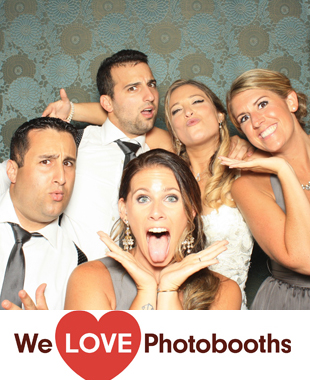 Ny Photo Booth Image from Mamaroneck Beach and Yacht club in Mamaroneck, Ny