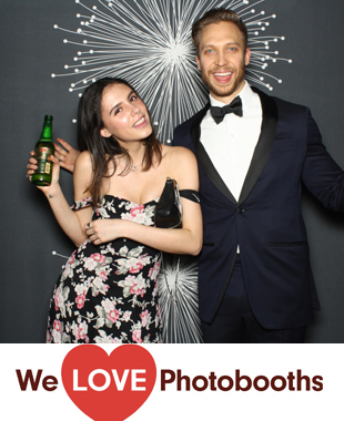 NY Photo Booth Image from The Players NYC in NY, NY