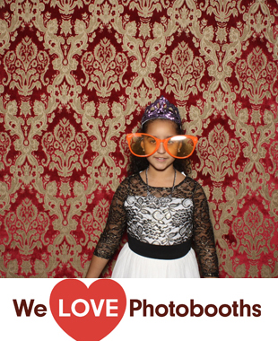 NY. Photo Booth Image from The Inn at New Hyde Park in New Hyde Park, NY.
