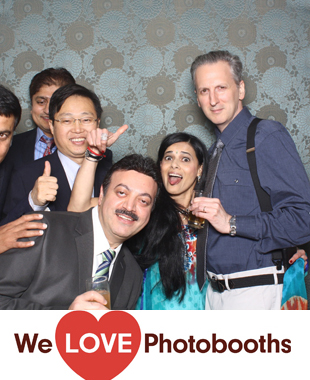 NY  Photo Booth Image from Terrace on the Park in Flushing, NY
