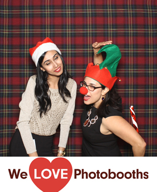 NY Photo Booth Image from The New York Palace Hotel in NY, NY