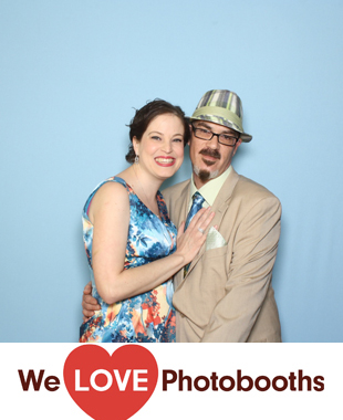 Soundview Caterers Photo Booth Image