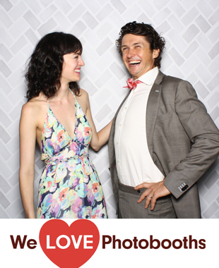 Wythe Hotel Photo Booth Image