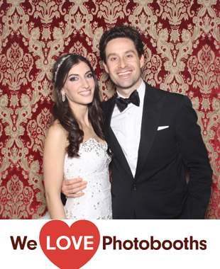 NY  Photo Booth Image from The Plaza - Grand Ballroom in New York, NY
