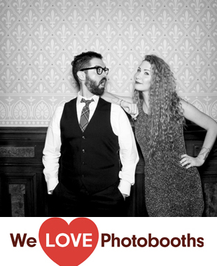 NY Photo Booth Image from Weylin B Seymours  in Brooklyn, NY