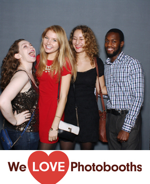 1 Oak Nightclub Photo Booth Image