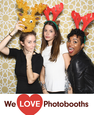 Gansevoort Market Photo Booth Image