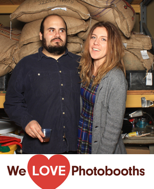 Nj Photo Booth Image from  in Lambertville, Nj