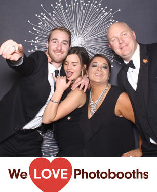 Hilton Pearl River Photo Booth Image