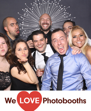 NY Photo Booth Image from Hilton Pearl River in Pearl River, NY