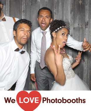 NJ  Photo Booth Image from Private Residence in Hopewell, NJ