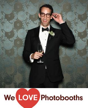 NY Photo Booth Image from 59 Studios  in New York, NY