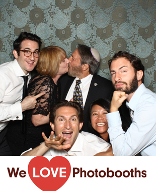 NY Photo Booth Image from 59 Studios  in New York, NY