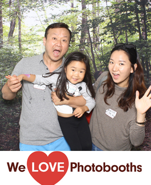 John Dorr Nature Lab Photo Booth Image