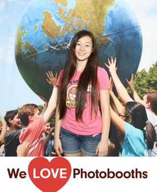 CT  Photo Booth Image from  in Bethlehem, CT