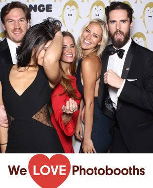 Capitale Photo Booth Image