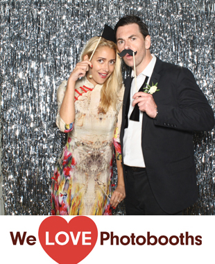 NJ Photo Booth Image from Park Avenue Club in Florham Park, NJ