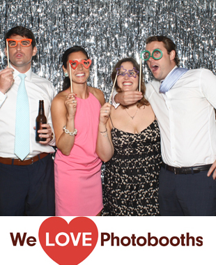 Park Avenue Club Photo Booth Image