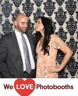 Celebrations Photo Booth Image