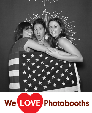 NY Photo Booth Image from Sunset Terrace, Pier 61, Chelsea Piers in New York, NY
