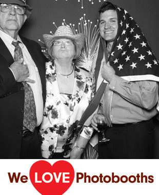 Sunset Terrace, Pier 61, Chelsea Piers Photo Booth Image