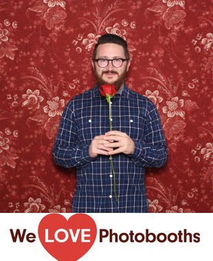 Creative Chaos Photo Booth Image