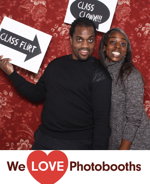 Ny Photo Booth Image from Creative Chaos in Brooklyn, Ny