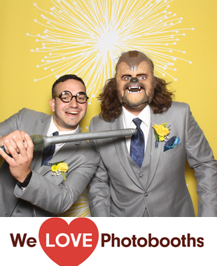 NJ Photo Booth Image from Perona Farms in Andover, NJ