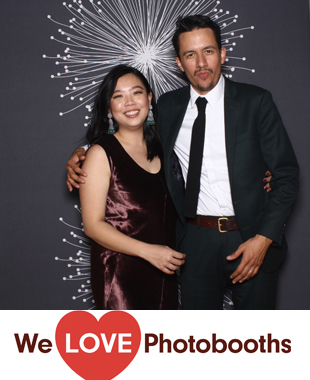 NY Photo Booth Image from Cipriani 25 in New York, NY