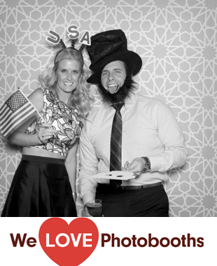 PA  Photo Booth Image from Union League Philadelphia in Philadelphia, PA