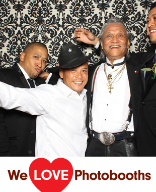 Fox Hollow Photo Booth Image