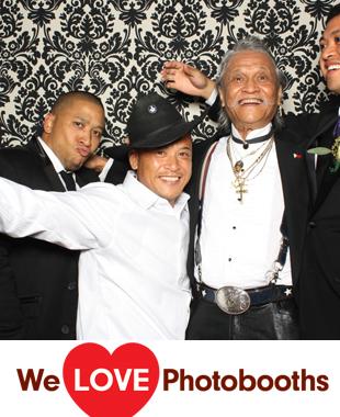 NY  Photo Booth Image from Fox Hollow in Woodbury, NY