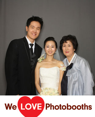 Sweet Hollow Presbyterian Church Photo Booth Image